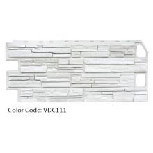 Painel de parede de pedra do falso (3) (VD100301)