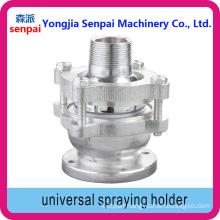 Aluminum Alloy Universal Spraying Holder