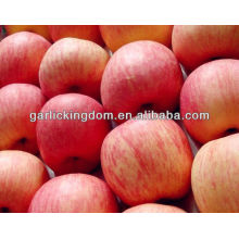 Manzana china de frutas frescas