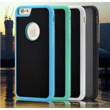 Funda anti-Gravedad Selfie Funda mágica nano adhesiva para Apple iPhone7 / 6 / 6s 4.7 pulgadas