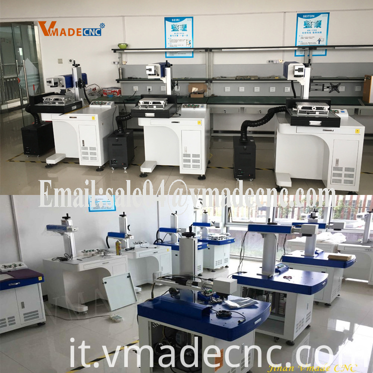 CO2 Laser Marking Machine-2
