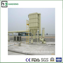 Plenum Pulse De-Dust Collector-Frequency Ofen Luftstrom Behandlung