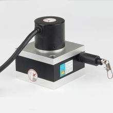 Codificador de cable de tracción de medición de posición de 1000 mm