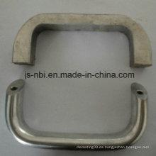 Manija de aluminio con alta calidad