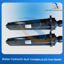 Crane Outrigger Hydraulic Cylinder