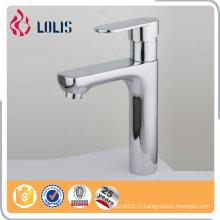 Robinet de zinc de salle de bains chinois, nouveaux robinets de mélange de zinc, robinet de zinc
