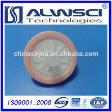30mm Filtres à seringues Filtre hydrophile PTFE 0.22um pore size