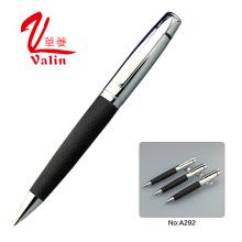 China caneta fabricante mais vendidos promocionais caneta de couro na venda