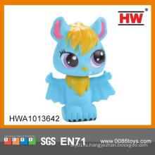 2015 Горячие продажи смешные мягкие маленькие коллекционные игрушки