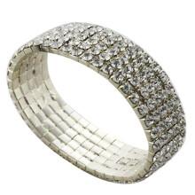 Alibaba.fr square diamond cut bangle