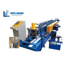 Máquina formadora de venezianas de metal