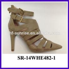 Fashion ladies girls high heel sandals pictures high heel sandals girls high heel sandals