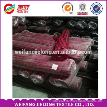 stock lot 100% cotton shirting flannel fabric Weifang,Shandong,stock 100% cotton flannel yarn dyed fabric at a cheap price