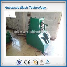 2018 Advanced wire steel fiber making machine
