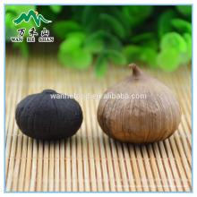Чёрный чесночный экстракт из броженного чеснока