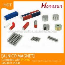 Alibaba China Alnico Cow Magnet Magnet Generator