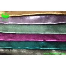 100% P sofá de veludo de cama (BS9055)
