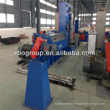 17DST(0.4-1.2/1.6/1.8) copper rod breakdown machine cable making equipment