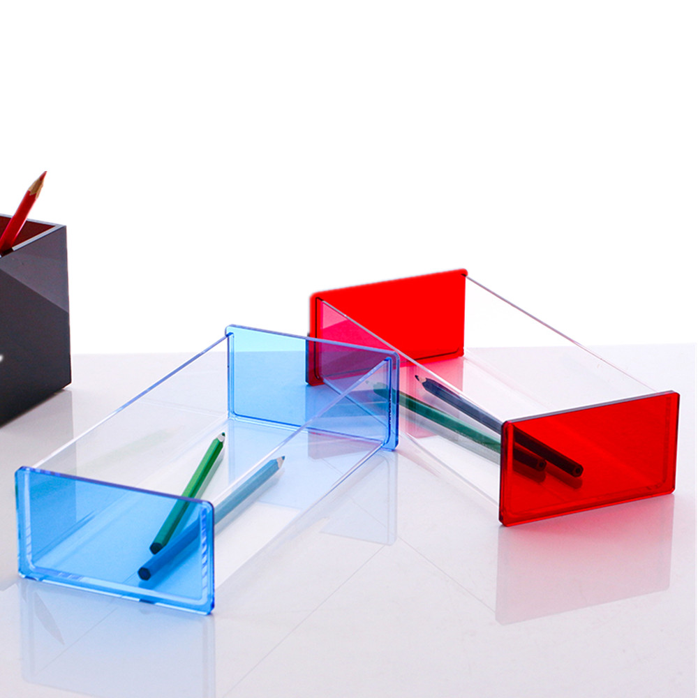 Acrylic Drawer Organizer Trays