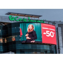 SMD1921 High Resolution Outdoor Billboard LED Display