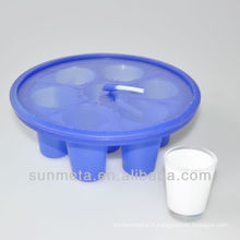 Sublimation Clamp de verre pour impression thermique Press Printing