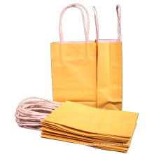 4C Printing Carrier Paper Carrier Bag