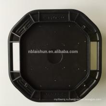 Подгонянный алюминиевый радиатор литья алюминиевого сплава высокого качества цветастый / снабжение вел алюминиевый радиатор для водить
