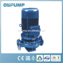 Bomba de agua eléctrica vertical de 0.5 hp