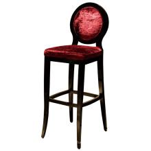 Cadeira de Barstool Cadeira de clube Mobiliário de hotel