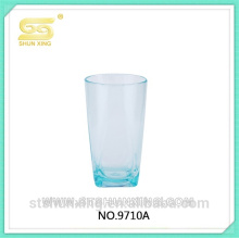 Top quality cheap transparent water drinking plastic cup wholesale