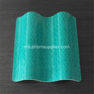 Light Weight Shock Magnesium Oxide Roofing Panels