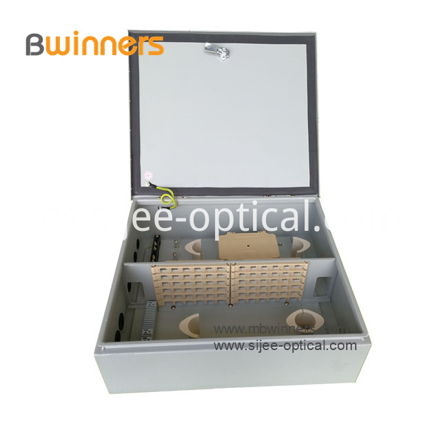 Outdoor Fiber Terminal Box