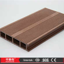 WPC Composite Decking for Garden Decoration