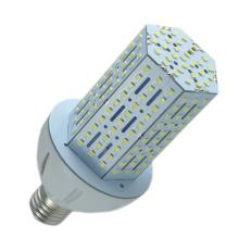 15W luz de bulbo de maíz LED 3528SMD de aluminio + PBT
