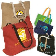 Low Price Trade Show Handling Gifts Cotton Bag