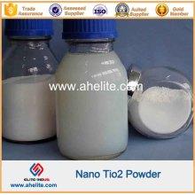 Nano Titanium Dioxide for Cosmetic