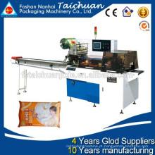 TCZB-600D CE aprovado Melhor venda multi-função congelados preço da máquina de embalagem de alimentos (versão atualizada)