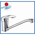 Misturador de cozinha de mão única torneira de água de bronze (ZR21705)