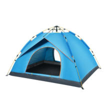 1-2 Person Pop Up Tent Family Camping Tent,Waterproof Windproof Portable Instant Automatic Tent