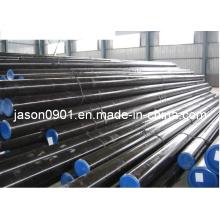 Barras redondas de aço inoxidável