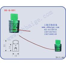 Water Meter Seal BG-Q-001