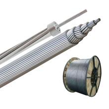 50mm2 Sca Hawak Greeley Acsr Conductor Aluminum Cable Astm Standard 7 X 4836 Reels Oak 6880kn