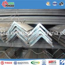 Ss400 Q235B Equal Angle Bar Unequal Angle Steel