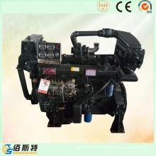 Motor diesel de 6105azlc para la venta