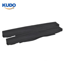 2019 Water Sports Accessories Lightweight Anti-Vibration Soft Top Kayak Roof Rack Pads For Car Surfboard Sup