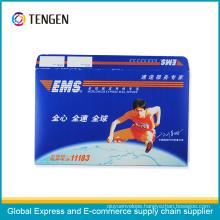 Custom Design Printing Padded Express Document Envelope