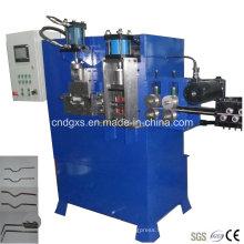Machine de cintrage hydraulique avec filetage
