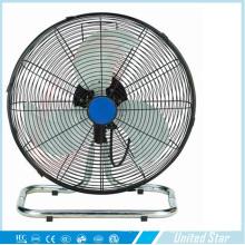 Unitedstar 16 '' Ventilateur de plancher (USFF-100) avec CE, RoHS