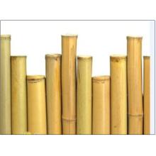 Продажа Недорогие сухие бамбуковые столбы для различных целей