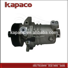 Китай продает автоматический компрессор переменного тока 92600-1KA1C для Nissan
